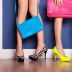 High heels, what problems they can cause