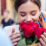 Insomnia and memory: the effects of rose perfume