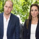 Kate Middleton and William are shocked by the hull holidays