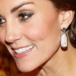 Kate Middleton, the lady in red conquers Canada