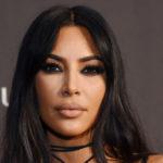 Kim Kardashian mom for the fourth time: the son's name makes you argue