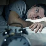 Lack of sleep is like alcohol for the brain: it makes you drunk
