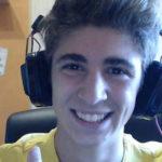 Luca Casadei, the man who creates web talent