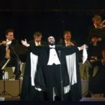 Luciano Pavarotti, tenor singer: biography and curiosity
