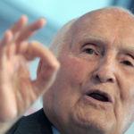 Oscar Luigi Scalfaro ex President of the Republic: biography and curiosity