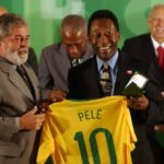 Pele, footballer: biography and curiosities