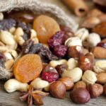 Properties, benefits and nutritional values of dried fruit