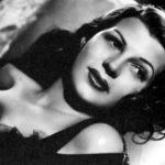 Rita Hayworth, actress: biography and curiosities