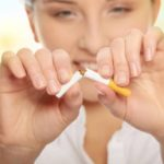 Smoking is bad for your hair: here's what damage it does