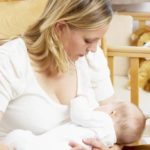 The ideal diet during breastfeeding