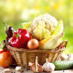 The vegetarian diet promotes cancer