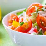 Tips for a balanced vegetarian diet