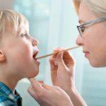 Too much aerosol can harm children's health
