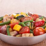 Vegetables: better raw or boiled? Here's what science says