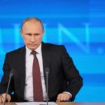 Vladimir Putin, politician: biography and curiosity