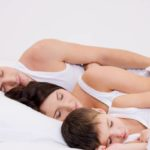 What is the difference between sleeping and resting?