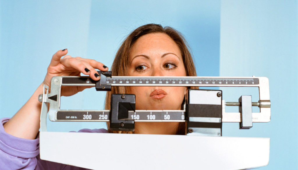 You're on a diet but don't lose weight: the most common mistakes