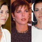 Carolina of Monaco more charming than her daughter Charlotte? Fotoconfronto