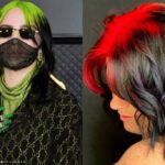 Regrowth? Yes, thank you, but colorful! The new trend that depopulated on the web are the Neon Roots