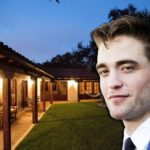 Robert Pattinson buys the new love nest for only 2 million. Photo