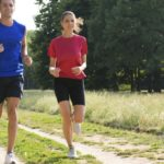 5 things to say to your partner to convince him to run with you