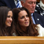 Kate Middleton comments on her sister Pippa's engagement