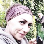 Who is Elisa Barucchieri, the sister of Elena Sofia Ricci