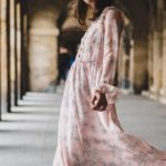 Thanks for the flowers: floral look ideas for spring