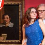 Vittorio Sgarbi introduces his secret daughter. He had it 17 years ago