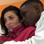 Who is Alessandro, Serena Rutelli's boyfriend