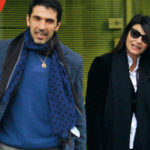 Guendy Buffon tells about her brother Gigi and her relationship with Ilaria D'Amico