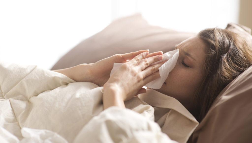 Sore throat: natural remedies