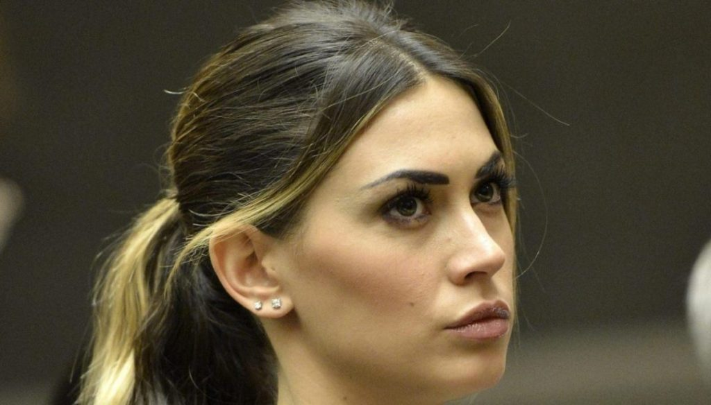 """Melissa Satta breaks the silence: """"It's over with Boateng"""""""