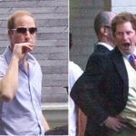 Princes of Windsor out of control without Kate and Cressida