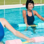 Water aerobics: advantages and benefits of water gymnastics