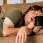 Five tips for fighting winter laziness