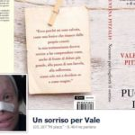 """Valentina Pitzalis, disfigured by her husband: """"She can't take away my smile"""""""