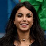 Insults to Simone Zaza, his girlfriend Chiara Biasi defends him on Twitter