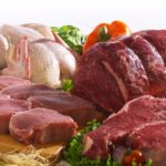 Meat hurts without distinction between white, red and fish