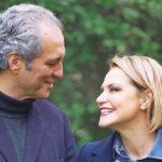 Who is Giovanni Terzi, the new boyfriend of Simona Ventura