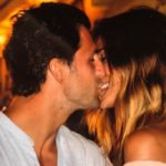 Cristina Chiabotto gets married after farewell to Fabio Fulco