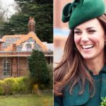 Kate Middleton becomes decorator for her country house. Photo