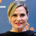 Simona Ventura: harsh criticisms of Alessia Marcuzzi and the Island of the Famous