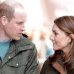 Kate Middleton and William ready to ascend the throne. Now they command them