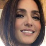 Ambra Angiolini and the new cut on Instagram: she looks like a girl