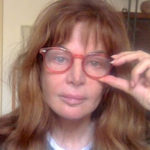 """Giuliana De Sio: """"A rag of a woman who is healing"""""""