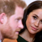 Meghan Markle prepares for divorce from Harry. A source speaks to the Queen's Court
