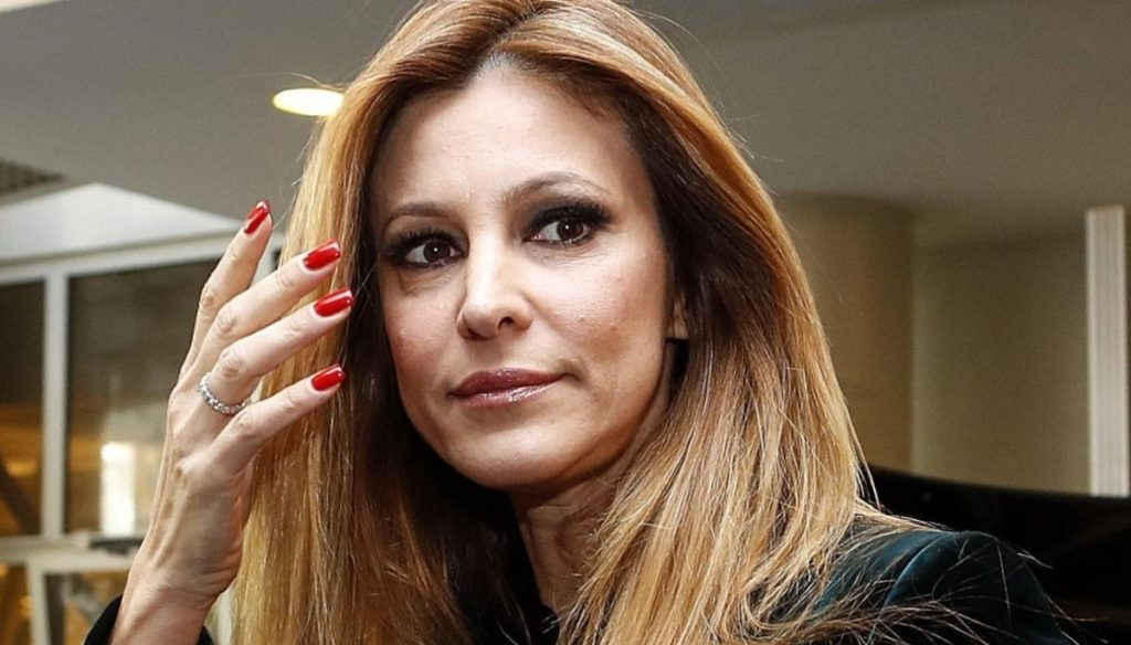 Adriana Volpe, respite with Magalli after leaving the GF Vip: the conductor speaks