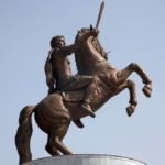 Alexander the Great, emperor: biography and curiosities