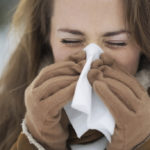Allergies, beware of spring pollen